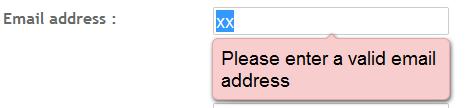 Opera Email